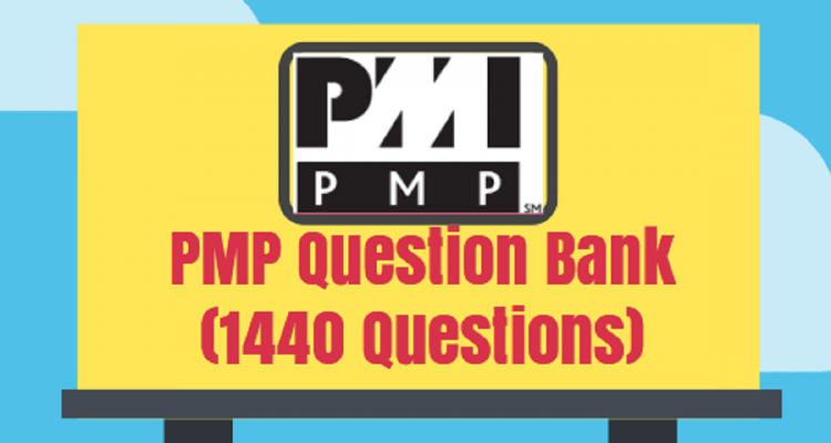 PMP Question Bank (1440 Questions)
