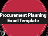 procurement excel template management 750x400 160x120 - 2 Weeks Lookahead Excel Template