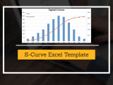 s curve template 750x400 160x120 - Download KPI Dashboard Excel Template