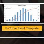 S-Curve Excel Template