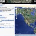 USGS 3DEP Lidar Point Cloud now available as Amazon Public Dataset