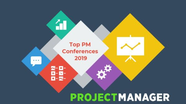 The Best Project Management Conferences of 2019