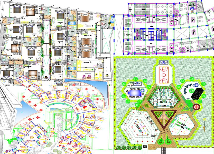 CAD Detail Library