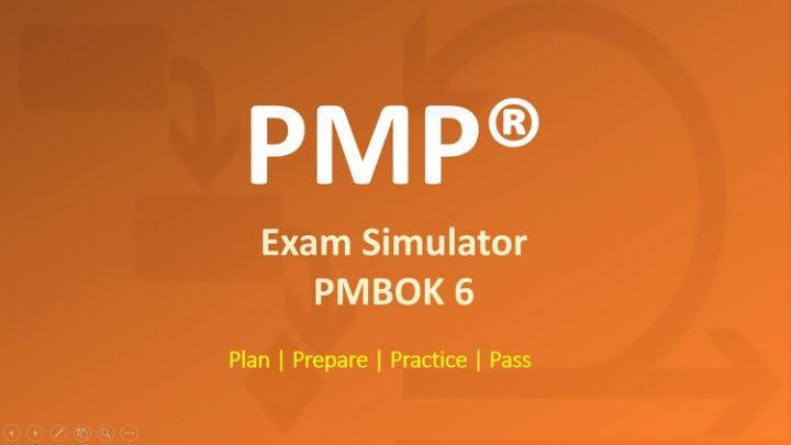 PMP Sixth Edition Exam Simulator n°01