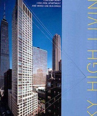Sky High Living: Contemporary High-rise Apartment