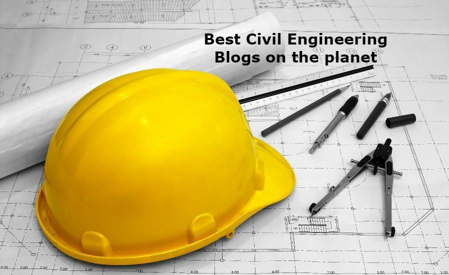 Top 10 Civil Engineering Blogs