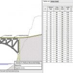 Bridge Design Assessment Spreadsheet