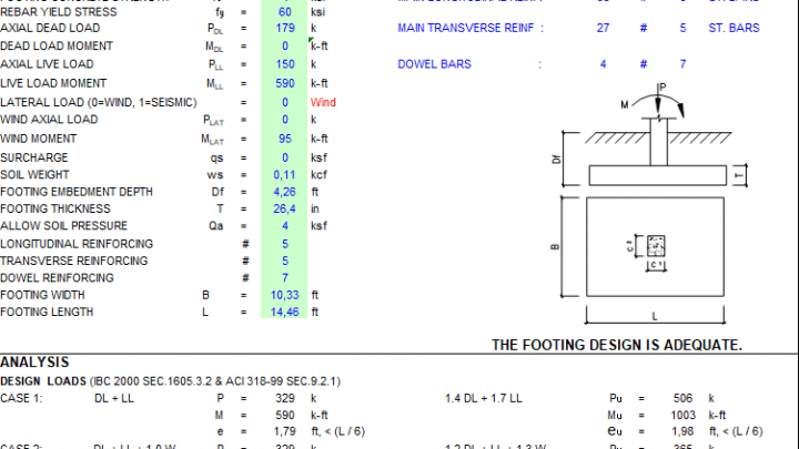 Spreadsheet - Page 10 of 33 - The Engineering Community