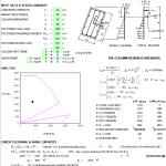 Concrete Column design spreadsheet