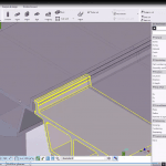 How to Create Bridge Guard Rails in Tekla Structures