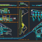 International Airport Projects Free DWG