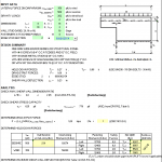 Metal Shear Wall Design spreadsheet