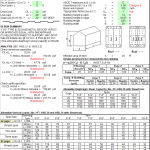 Vertical Load Capacity for Roof Deck Spreadsheet