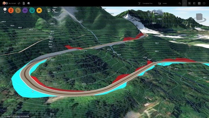 INFRAWORKS 2020 new features