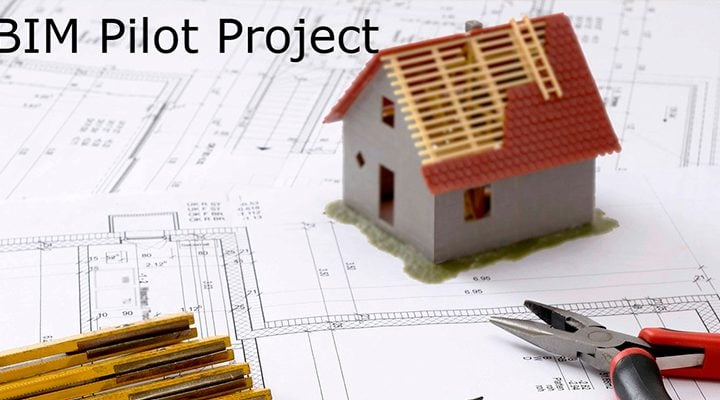 Easy Steps to Initiate a BIM Pilot Project