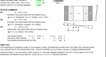 Spreadsheet Page 23 Of 42 The Engineering Community