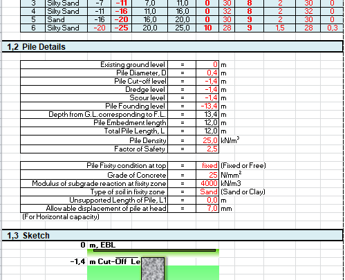 Spreadsheet - Page 2 of 24 - The Engineering Community