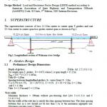 T-Girder Design Example Note