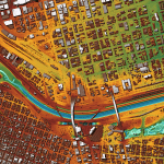 How LiDAR is Being Used to Help With Natural Disaster Mapping and Management