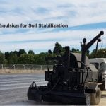 Bitumen Emulsion for Soil Stabilization Presentation