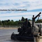 Bitumen Emulsion for Soil Stabilization Presentation