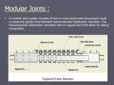 Bridge Expansion Joints Presentation