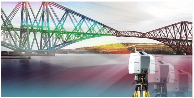 Laser Scanning Technology and Its Advantages in Construction Industry