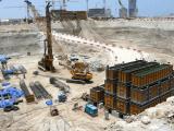 Piles foundation