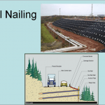 Soil Nailing Power Point Presentation