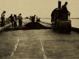 The history of Paved Roads