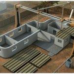What is 3D Concrete Printing? Its advantages and disadvantages