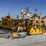 Materials for pavement construction