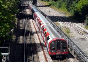 Sun Cream for trains