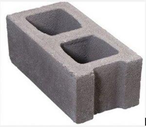 Concrete Corner Blocks