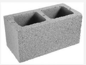 Concrete Pillar Blocks