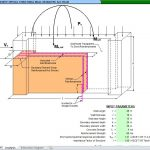 Concrete Special Structural Wall ACI 318-08 Spreadsheet