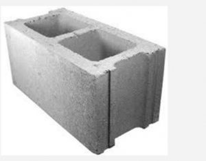 Concrete Stretcher Blocks