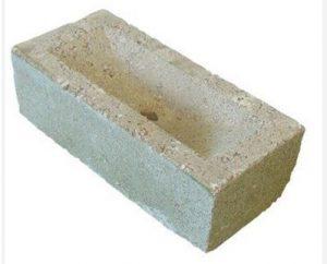 Frogged Brick Blocks