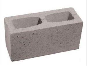 Partition Concrete Block