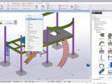Tekla Structures for Steel and Miscellaneous Detailing Tutorial