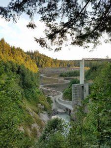 Mud Mountain Dam