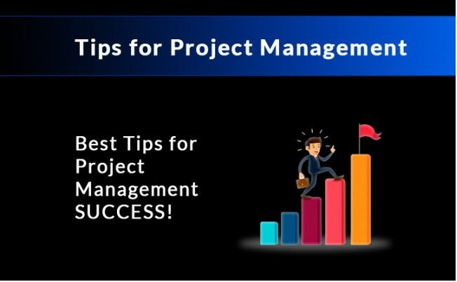 The Best Project Management Tips