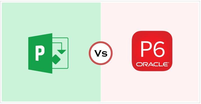 What are the differences between Primavera vs MS-Project