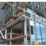 Cladding for Tall Buildings