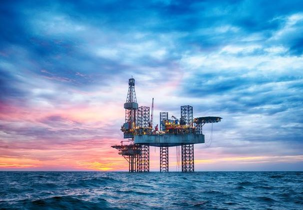 Movable and Fixed Oil Platforms Types