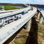 A short definition of a Bridge Deck