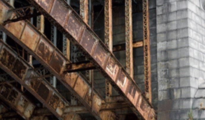 A brief Definition of corrosion