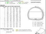 Concrete Tunnel Design Spreadsheet