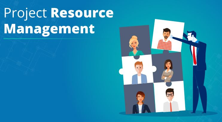 Project Resource Management Summary 6th Edition