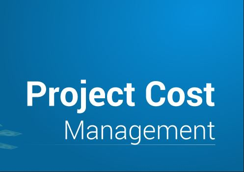 Project Cost Management Summary 6th Edition
